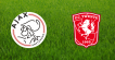 Đối đầu giữa Ajax vs Twente